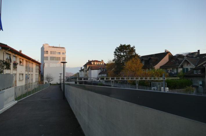 Liaison Village Est 2 (© SDEL)